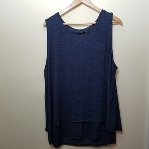 Apt. 9 Sleeveless Blouse